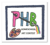 Philadelphia Homeschool Art Contest