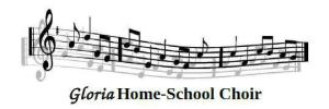 gloria-homeschool-choir-logo