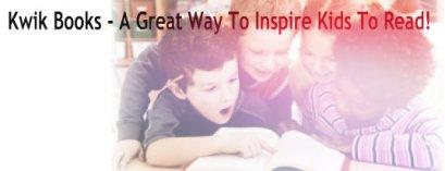 Kwik Books Reading Incentive
