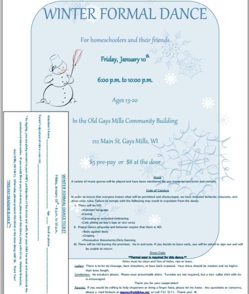winterformalhomeschooldance-no address
