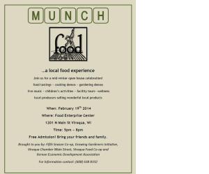 munch 2.19.2014