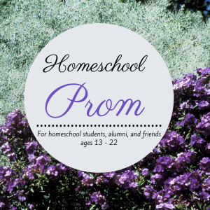 sw wisconsin homeschool prom 2014
