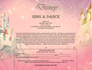 Dance 2015 - Disney Flyer edited