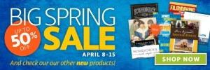 Compass-Classroom-Spring-Sale