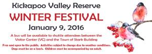 KVR Winter Festival 2016